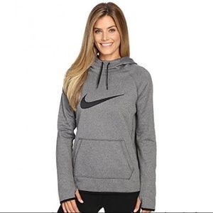 Women's Nike Therma Dri-Fit pullover hoodie